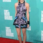 MTV Movie Awards 2012 - Red Carpet