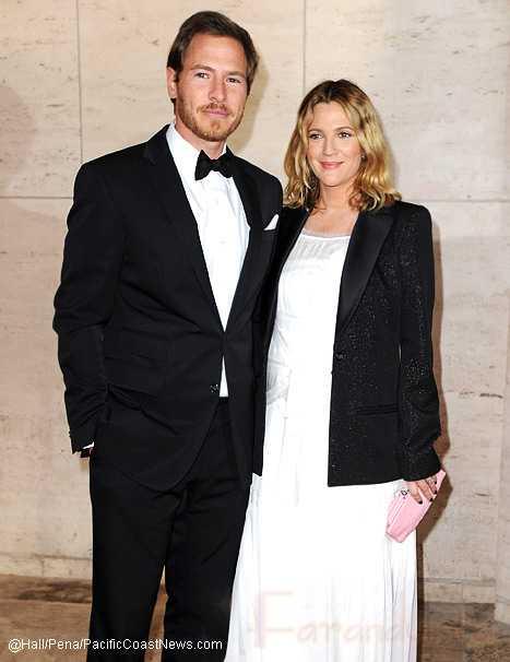 Drew Barrymore se casó con Will Kopelman