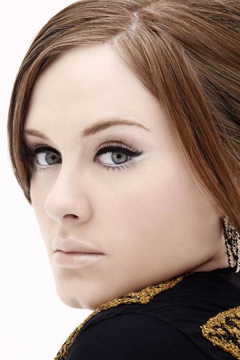 Adele embarazada!! CONFIRMADO!!
