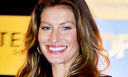 Gisele Bundchen embarazada por segunda vez! – Really?