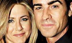 Jennifer Aniston y Justin Theroux comprometidos?