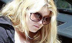 Jessica Simpson niega que se sienta presionada por el peso
