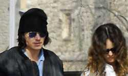 Johnny Depp y Vanessa Paradis se separan – Confirmado!