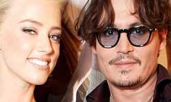 Johnny Depp ya tiene nuevo amor? Amber Heard