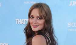 Leighton Meester gana batalla legal contra su madre
