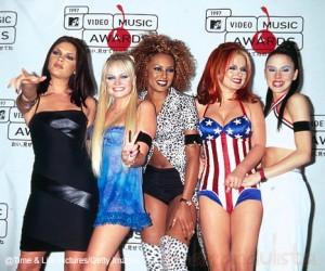 Las Spice Girls se reúnen para anunciar Viva Forever