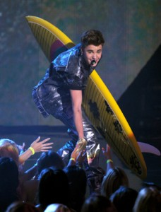 Ganadores de los Teen Choice Awards 2012