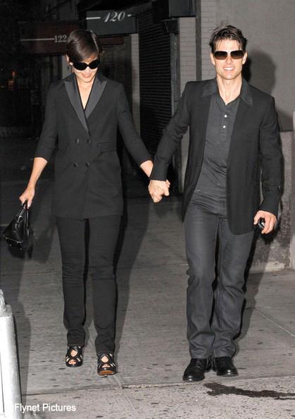 UPDATE! Tom Cruise y Katie Holmes llegan a un acuerdo