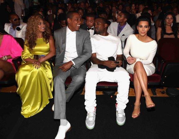 Kim Kardashian compra un brazalete para Blue Ivy