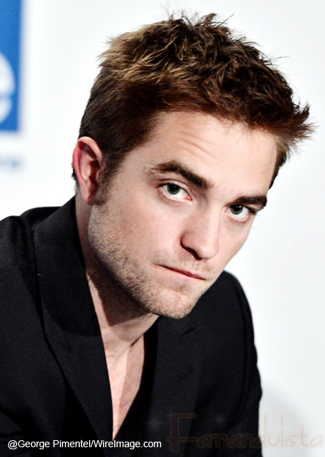 Robert Pattinson permanece en silencio ante el escándalo