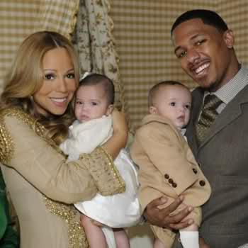 Mariah Carey tratando de concebir otra vez?