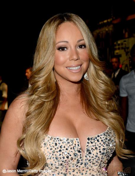 Mariah Carey en conversaciones para firmar con American Idol