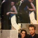 Kristen engañó a Rob Pattinson!! - Las pics!!!!