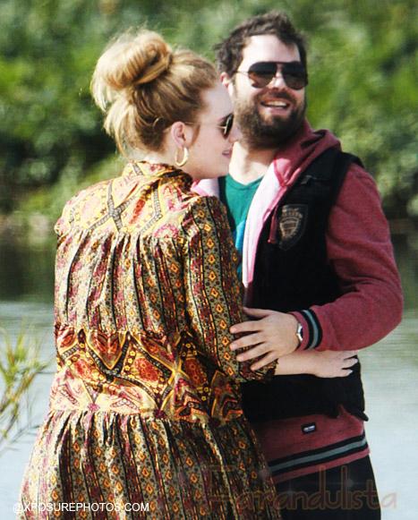 El novio de Adele le va a proponer matrimonio!