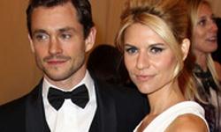Claire Danes & Hugh Dancy esperan su primer baby