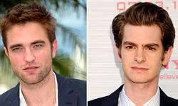 Rob Pattinson y Andrew Garfield no se soportan?