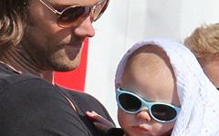 Jared Padalecki con su familia – CUTE!!!