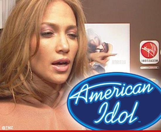 Of Course! Jennifer Lopez cree que debe dejar American Idol