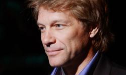 Jon Bon Jovi creará un fragancia para Avon