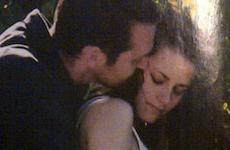 Kristen engañó a Rob Pattinson!! – Las pics!!!!