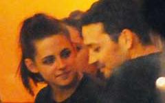 El romance entre Kristen Stewart y Rupert Sanders tenia meses?