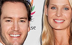 Mark-Paul Gosselaar se casa con Catriona McGinn!