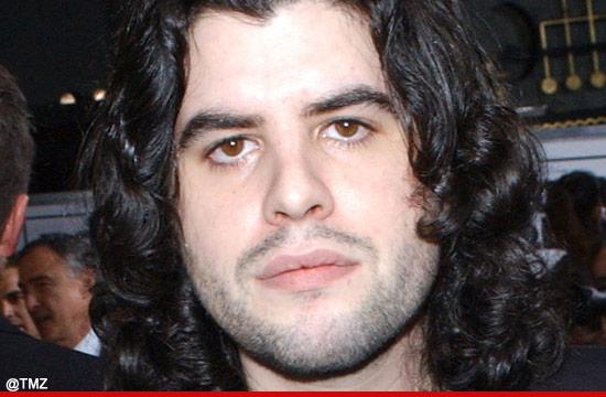 El hijo de Sylvester Stallone es encontrado muerto