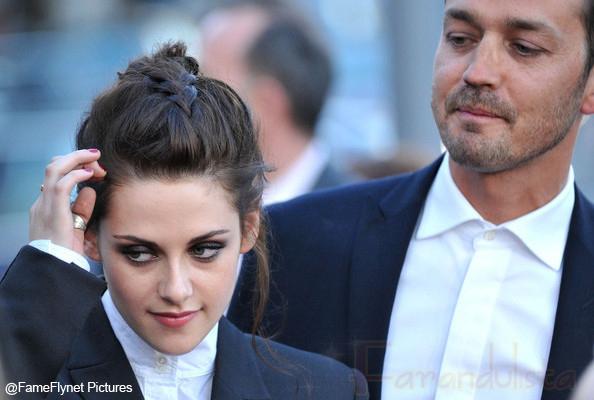 Kristen Stewart fuera de la secuela de Snow White?