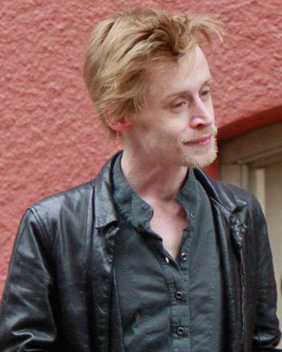 Macaulay Culkin adicto a la heroina - Enquirer