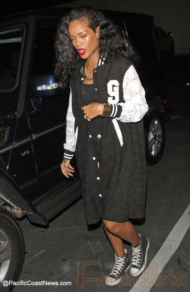 Rihanna y Chris Brown juntos en los MTV Video Music Awards?