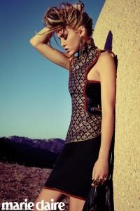 Miley Cyrus no piensa celebrar boda pronto - Nuevo Look!