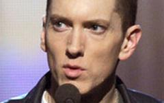 Eminem trabajando en su octavo album