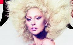 Lady Gaga en Vogue magazine – Septiembre 2012 – WHY?