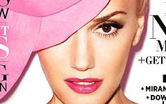 Gwen Stefani revela su secreto para estar en forma – Harper's Bazaar