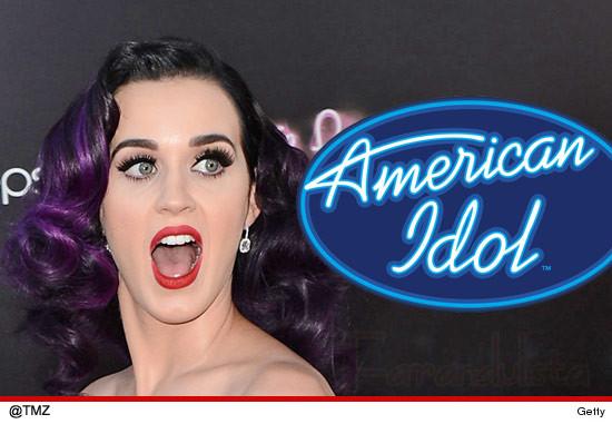 Katy Perry rechaza millones en American Idol
