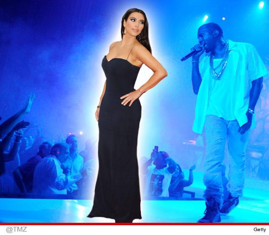 Kim Kardashian feliz de ser la Perfect B!tch! OMG! WTF?