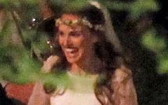 El vestido de novia de Natalie Portman… fug!