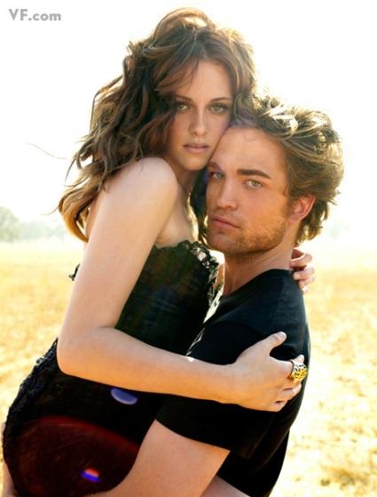 The Twilight Journey: un libro sobre el romance de Kristen y Rob