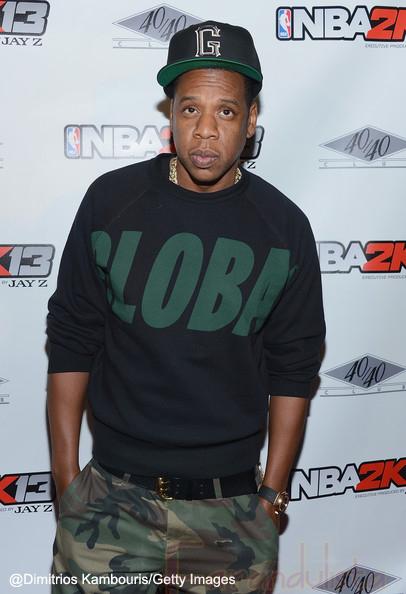 Beyonce no está embarazada - dice Jay Z