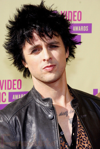 Green Day, Billie Joe Armstrong a rehab!