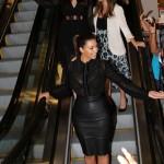 Las Kardashian celebran el primer aniversario de su Kollection!