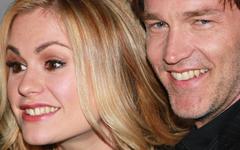 Anna Paquin y Stephen Moyer ya son padres de Gemelos! Twins!!