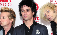 Green Day, Billie Joe Arsmtrong estaba bebiendo mucho antes del Festival