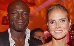 Heidi Klum le fue infiel a Seal?