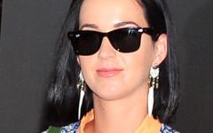 Miren las uñas de Katy Perry en Tokyo: Nail art de Daria!!!