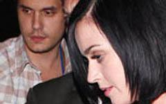 Katy Perry y John Mayer volvieron?