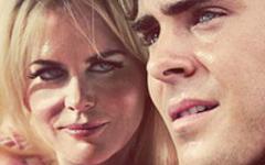 Zac Efron aterrorizado de hacer las escenas con Nicole Kidman