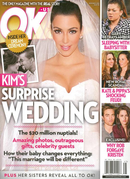 Kim Kardashian muestra un enorme... anillo - BODA? LOL!