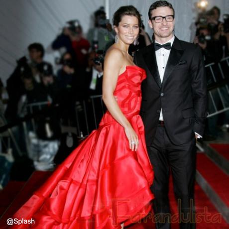 Justin Timberlake & Jessica Biel se casan en Italia esta semana?