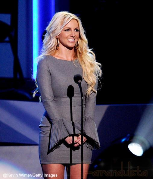 En el 2007, Britney tuvo una recaída en las drogas...